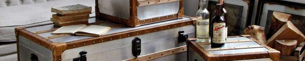 bauli emilio scolari - trunk