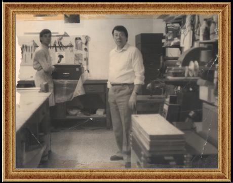 laboratorio ozieri scolari artigiani